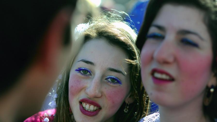 Детска сватба в Румъния разгневи дори роми