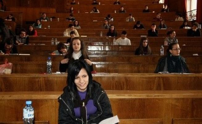 Сергей Игнатов: Държавната гаранция за студентските кредити нараства двойно
