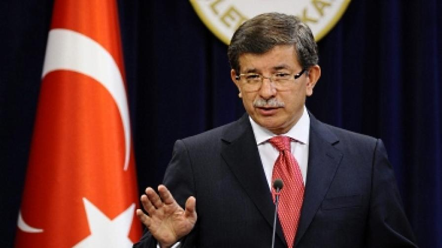 Турция ще замрази договори с Израел, гони посланика