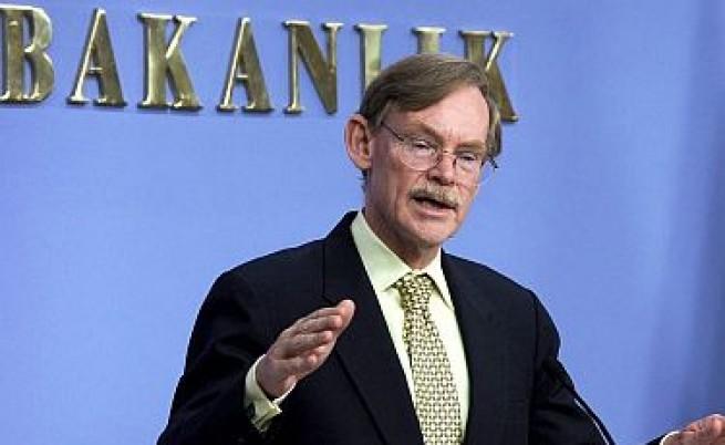 Президентът на Световната банка предупреди за нова опасна фаза в световната икономика наесен