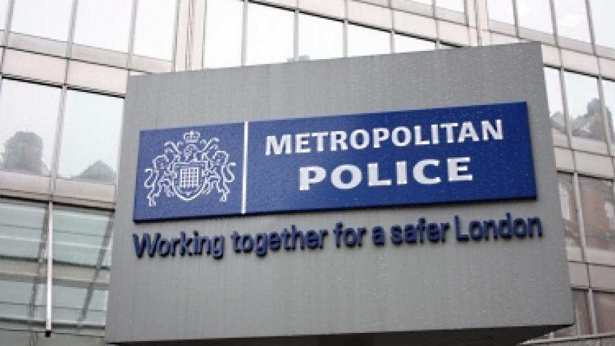 Бум на престъпността във Великобритания заради българи и румънци