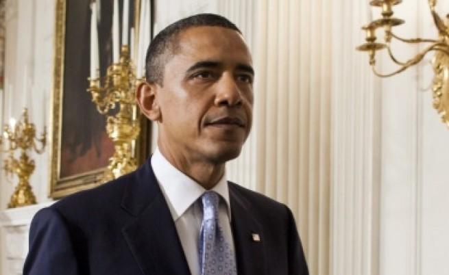Обама иска по-ниски данъци и повече работни места