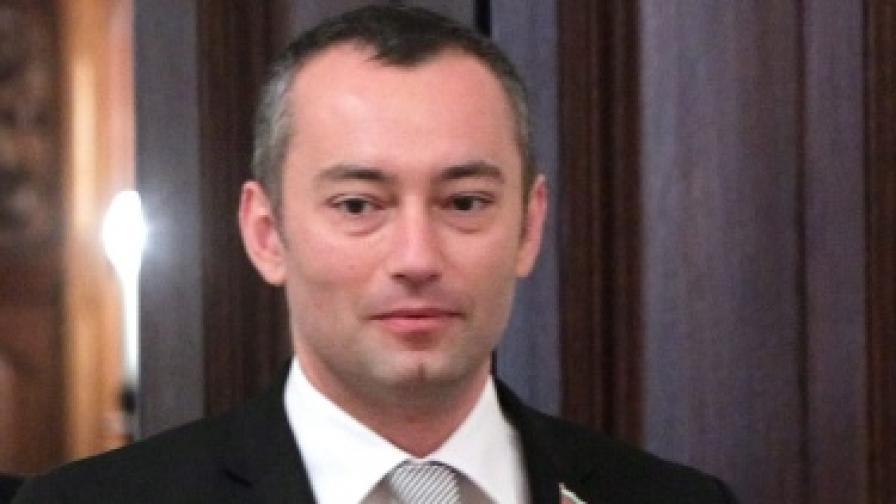 Остри реплики размениха Николай Младенов и турски министър