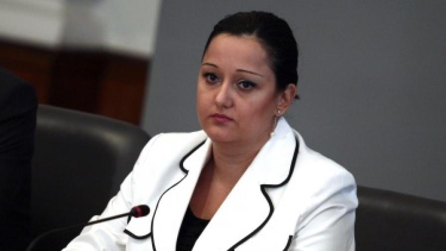 Парламентът избра Лиляна Павлова за регионален министър