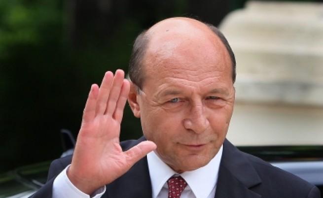Румъния и САЩ подписаха за ПРО