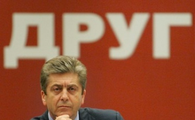 Първанов: АБВ е замразен, няма кандидат-кметове