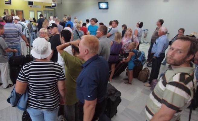 Русия писа до Международната асоциация по въздушен транспорт за