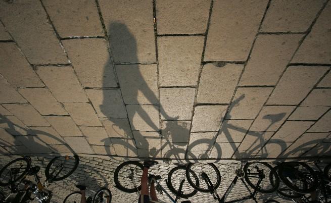 Ученици на колело и пеша спестиха тонове вредни емисии