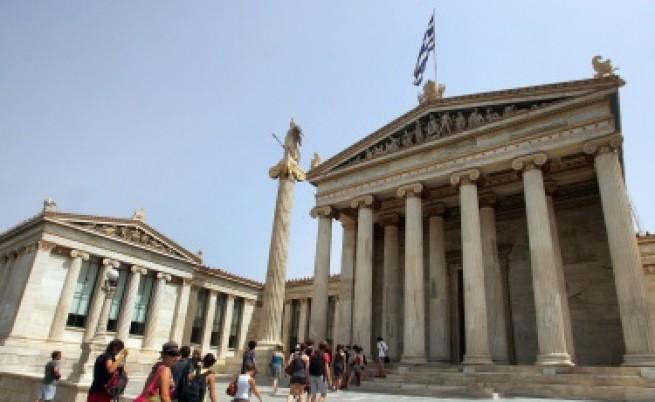 Рубини: Гърция да обяви фалит