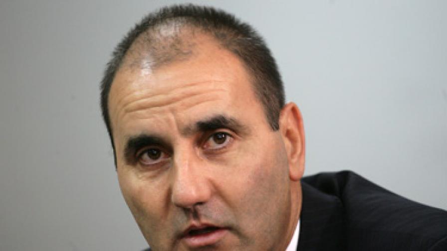 """Цветанов: С отказ за Шенген влизаме в """"параграф 22"""""""