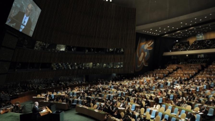 Нетаняху към Абас: Да преговаряме, още сега
