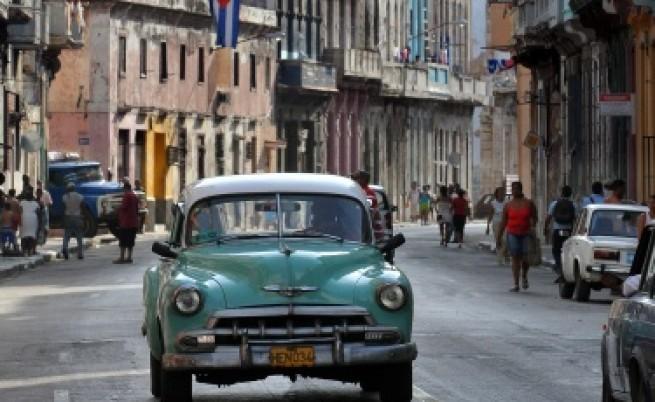 В Куба вече могат да се купуват коли