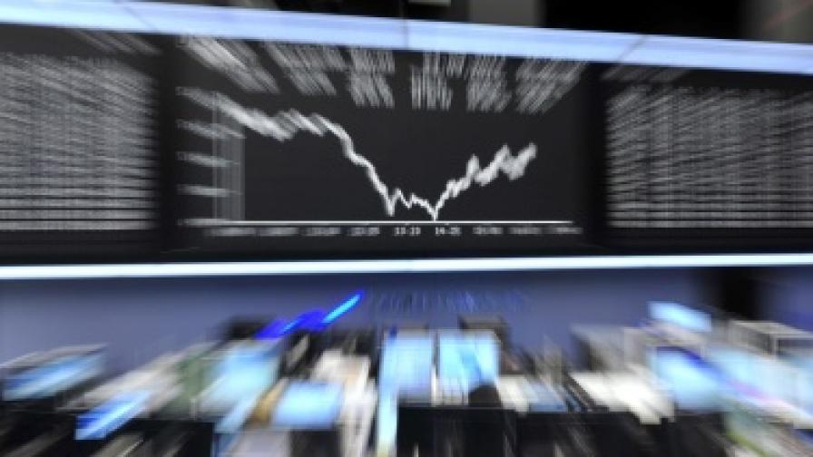 МВФ прогнозира нова световна рецесия