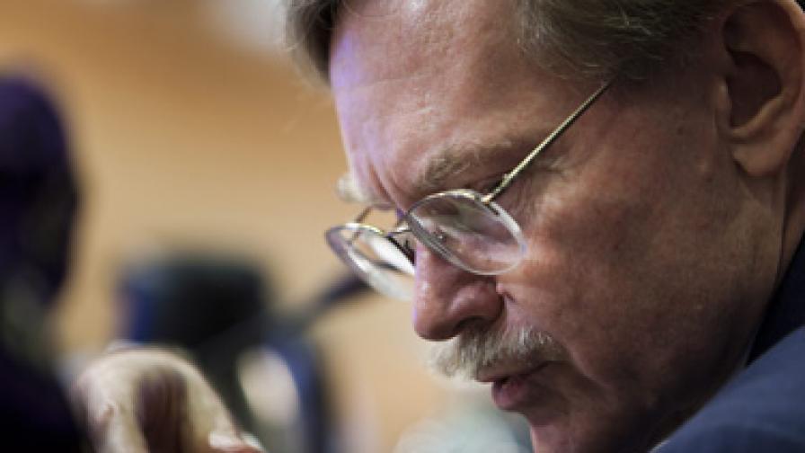 Зелик: Германия няма визия за кризата в еврозоната