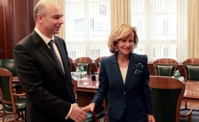 Независимая газета: Русия може да спаси Европа
