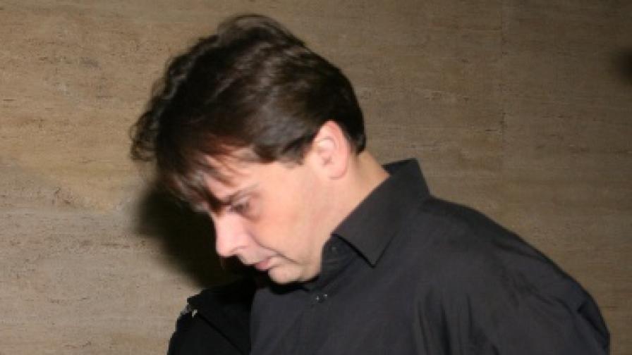 28-годишният Владимир Бошнаков