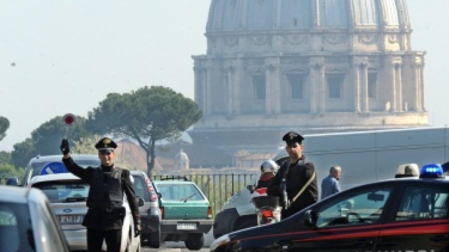 Разкриха трафик на конфискувани коли от Италия за България