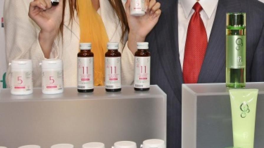 Мултивитамините повишават риска от смърт при възрастните жени