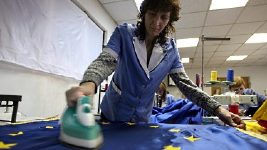 ЕК предложи статут на кандидат-членка за Сърбия