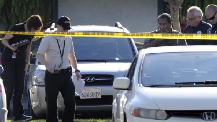 САЩ: Мъж уби 8 души във фризьорски салон