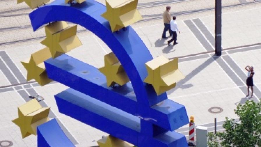 Китай в тайно споразумение за еврозоната?