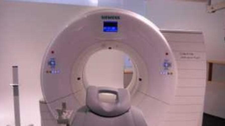 България ще има апарат, чрез който Алцхаймер се открива 10 години по-рано
