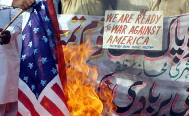 Другите врагове на САЩ