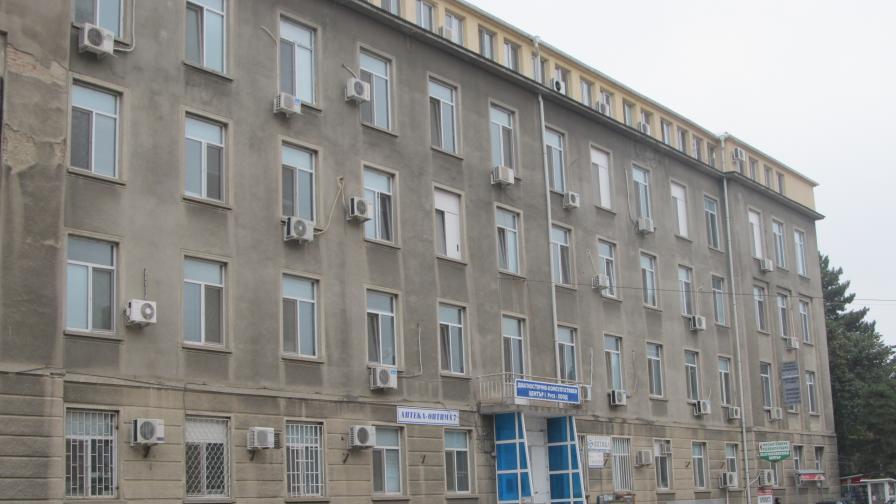 Болни и лекари си купуват нелегални цигари до моргата в Русе