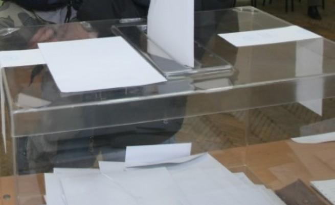 ЦИК се забави с обявяването на резултатите от президентския вот
