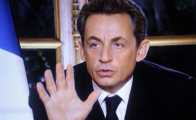 Саркози: Приемането на Гърция в еврозоната беше грешка
