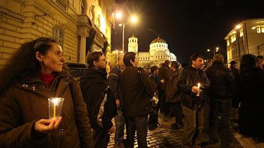 Борисов: Пари за БАН, ако има европейски проекти
