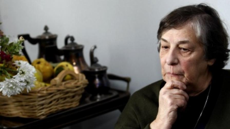 Лилия Герасимова: Луканов бе отстранен от своята партия