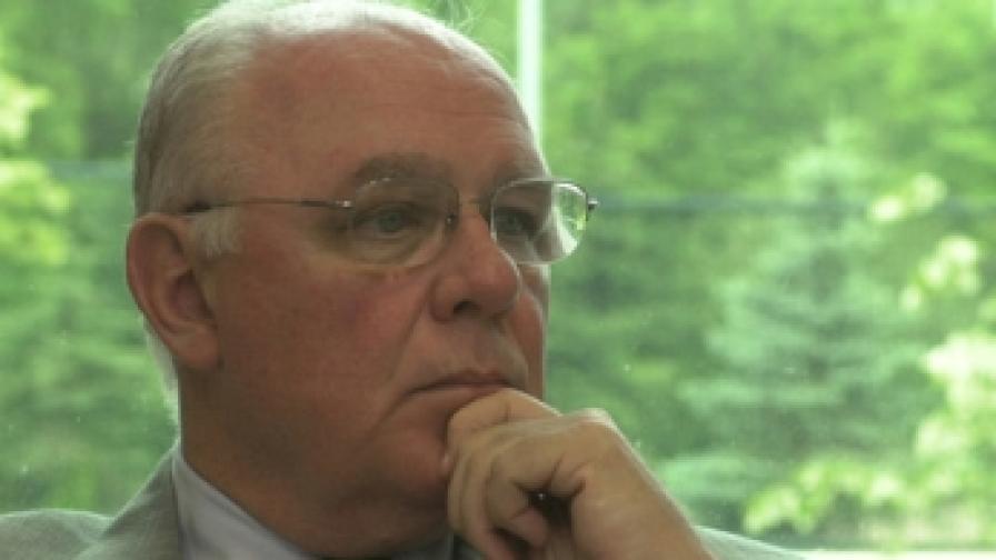 Бивш американски посланик за демокрацията в България