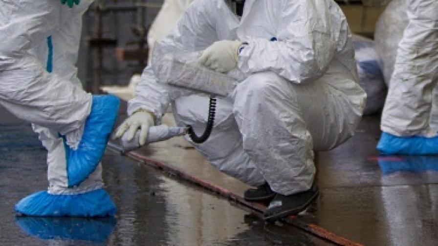 Експерти: У нас няма промяна в радиационния фон