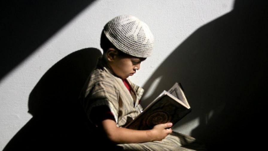В Белгия ще покръстват мюсюлманите