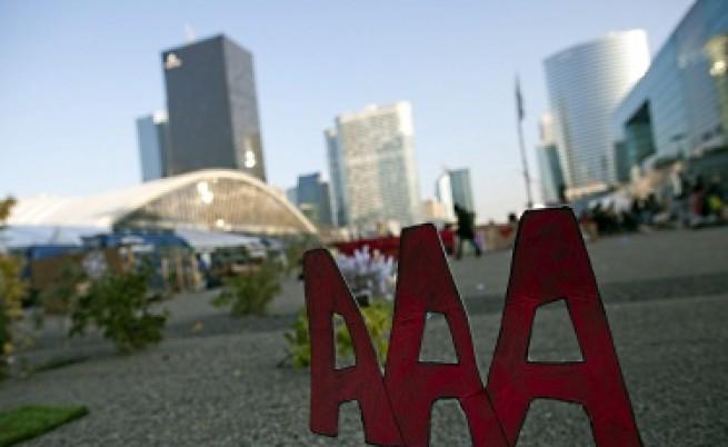 ЕК ще затяга контрола над рейтинговите агенции
