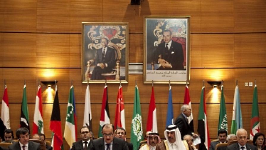 Арабската лига: Асад, имаш три дни