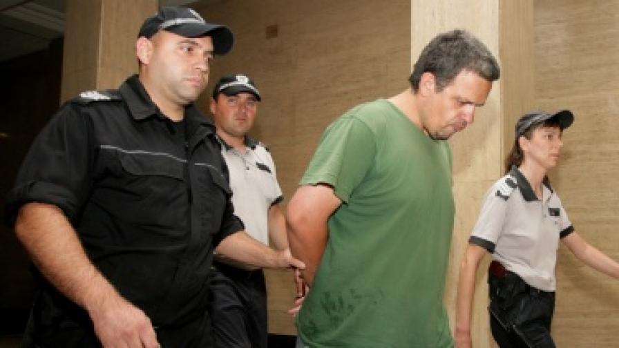 Задържаният за убийството на Яна Кръстева остава в ареста