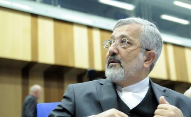 Световните сили - заедно срещу Иран