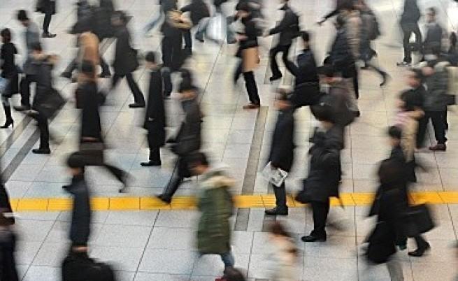 НСИ: 343 хил. безработни през третото тримесечие