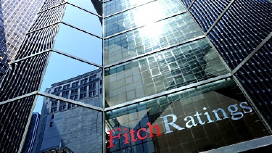 """""""Фич"""": До края на 2012 г. кредитният рейтинг на САЩ може да бъде понижен"""
