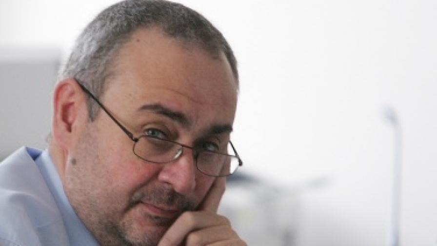 Борис Велчев: Няма напредък по делата за корупция