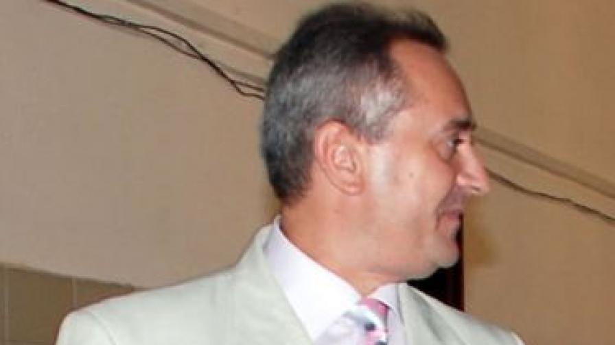 ВСС освободи окръжния прокурор на Хасково