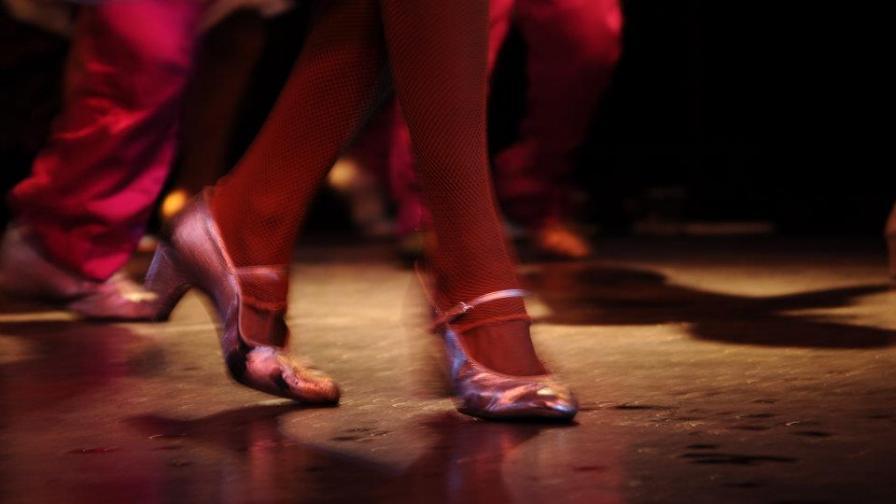 Какво е финландско танго ще видим в София