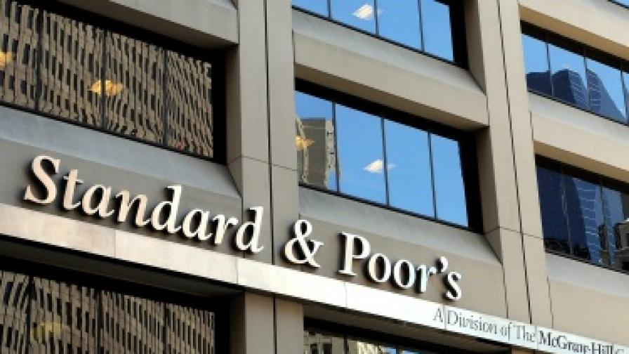 Намалиха рейтинга на най-големите банки в САЩ