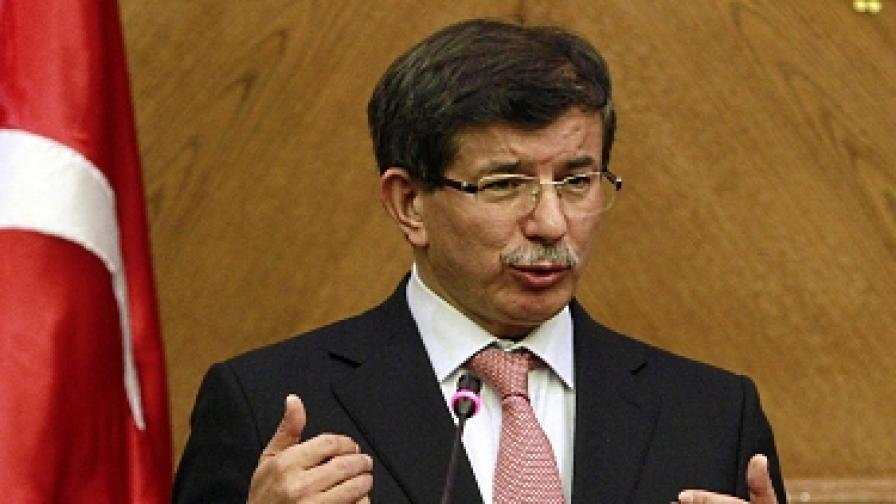 Иран нямало да напада Турция