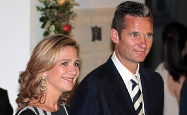 Корупционен скандал заплашва да погълне испанското кралско семейство