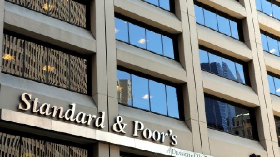 Кредитният рейтинг на еврозоната под заплаха