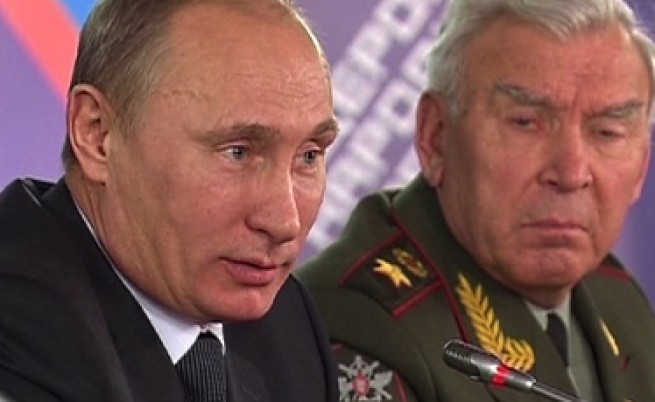 Путин обвини САЩ в подстрекаване на протестите