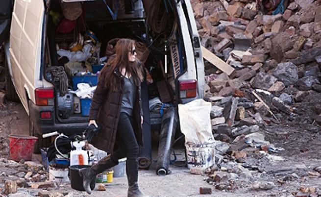 Босна прости на Анджелина и хареса филма й
